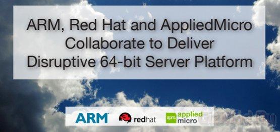 ARM ���������� ��������� � ���������� 64-��� ��������