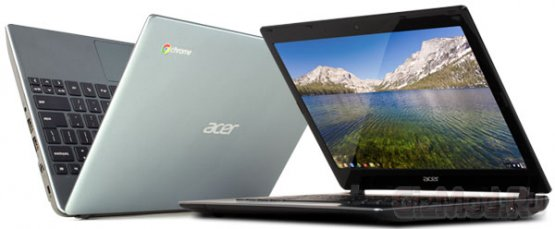 ������� Acer C7 ����� �� $199