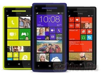 Windows Phone 8 - перезагрузка