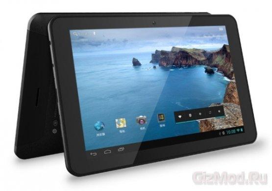 SmartQ X7 - китайский конкурент Nexus 7