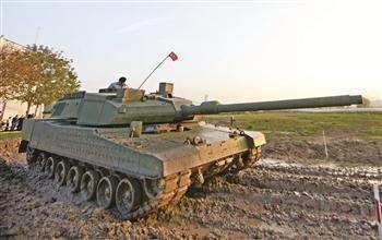Турецкий Altay