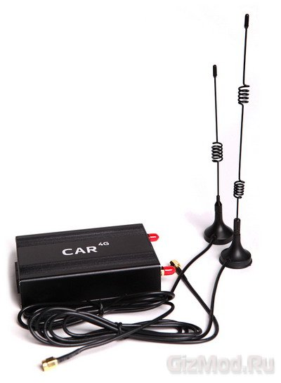 ������������� Wi-Fi-������ Car4G P-Router