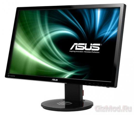 3D-������� ASUS VG248QE � �������� ������� 1 ��