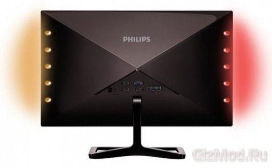 ���������� 3D-������� Philips Gioco 278G4