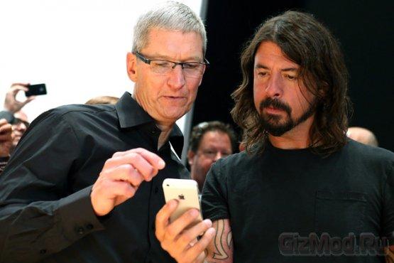 iPhone 5 в России будет стоить около 36 тыс. рублей