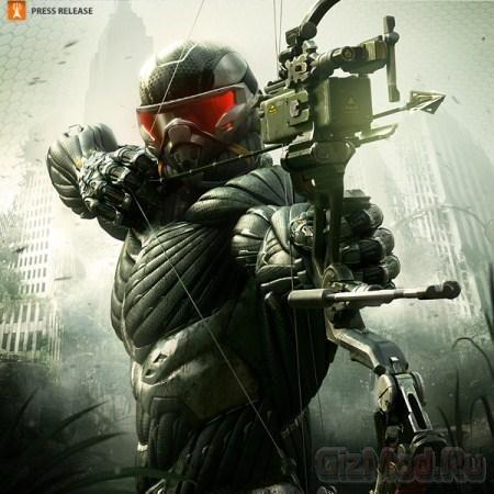 ���� ������ Crysis 3