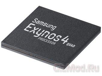 """В смартфонах Samsung обнаружены """"дыры"""""""