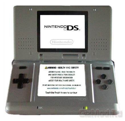 Nintendo DS ������ ����� ������ � Sony PS2