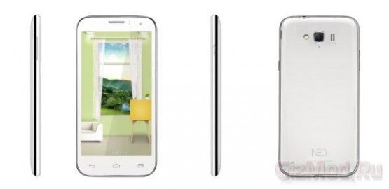 Neo N003 - смартпэд подражатель Galaxy Note