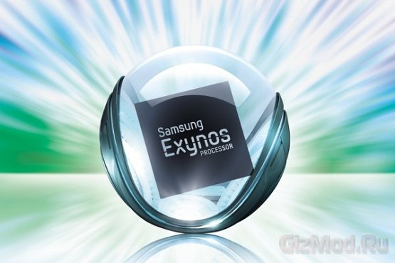 ��������� � ���� Samsung �Octa� Exynos 5