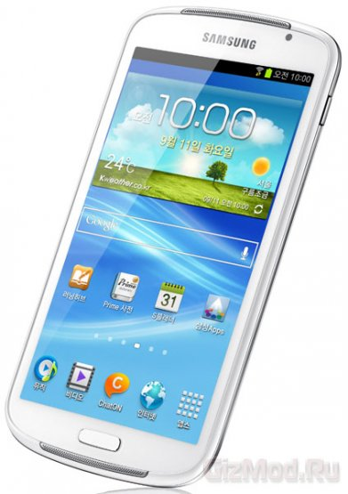 "5,8"" �������� �� Samsung"
