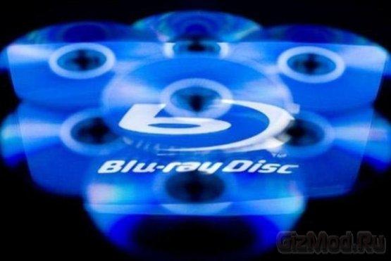 Диски Blu-ray подойдут для 4K-видео