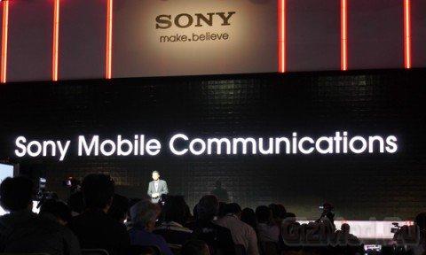 На MWC 2013 Sony привезет смартфоны начального уровня