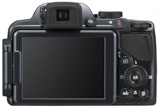 Nikon �������� ��� ��������� Coolpix P520 � L820