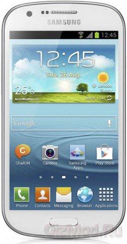 Samsung Galaxy Express - �� ������ � �� ������