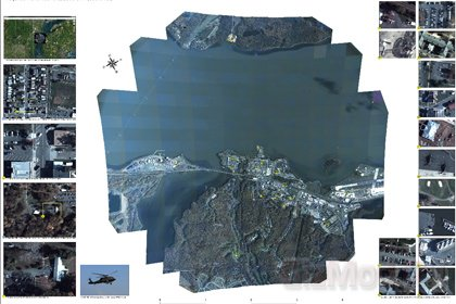 DARPA снимет Землю мельчайшими подробностями