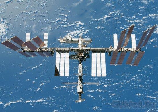 Лазерный канал связи испытали на МКС