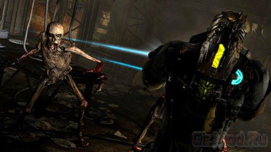 Dead Space 3 уже готовят сюжетное дополнение