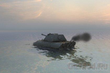 ������������ World of Tanks ������ ���������� F.E.A.R.3
