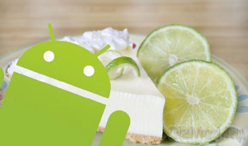 Android 4.2.2 ��������� ��� ����� Android 5.0 Key Lime Pie