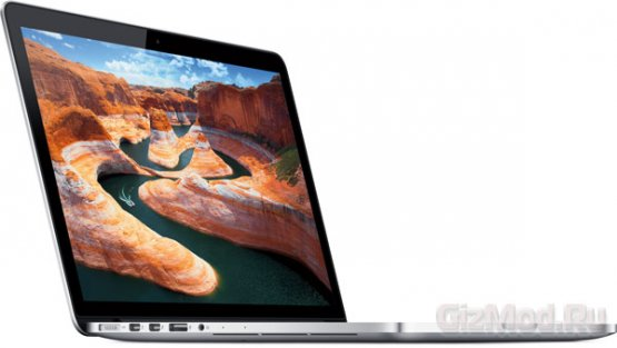 Apple �������� MacBook Pro � �������� Retina