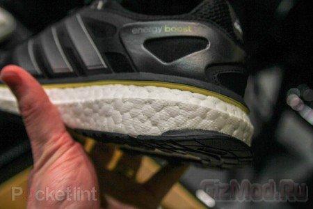 Adidas Boost - �������� ������������ ������