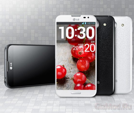 LG Optimus G Pro ����������� �����