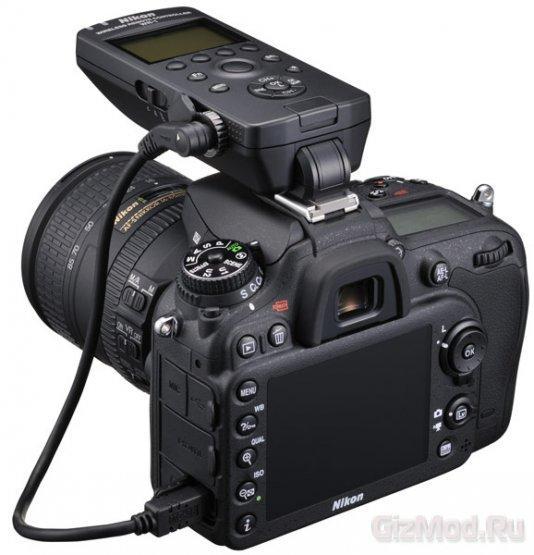 ������������ ���������� WR-1 ��� ����� Nikon