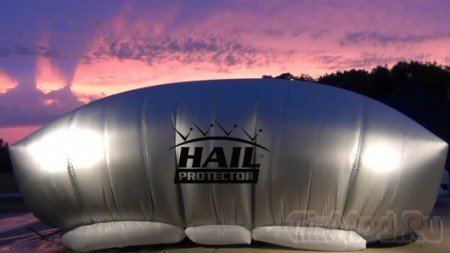 Hail Protector - ������� ������������ ����������