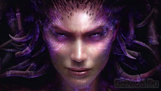 ���������� ������� StarCraft 2: Heart of the Swarm