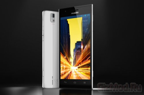 Huawei Ascend P2 ����������� ����������