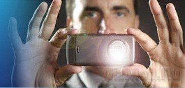 Ксеноновые вспышки в мобильных гаджетах