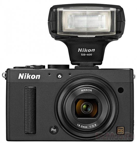 Компактность и высокое качество снимков в Nikon Coolpix A