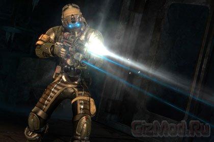 Dead Space 4 в разработке
