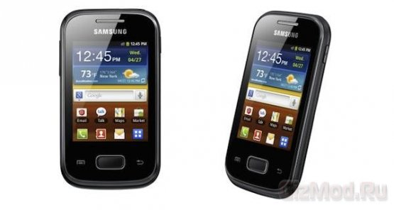Бюджетный Samsung Galaxy Pocket Neo в мае