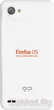 ��� ����� Firefox OS...