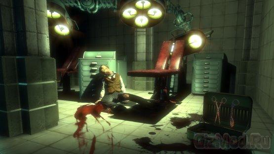 Экранизация BioShock отменяется