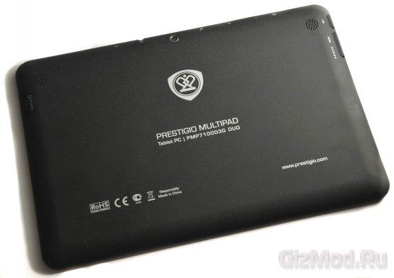 ������� Prestigio MultiPad 10.1 Ultimate 3G - �����