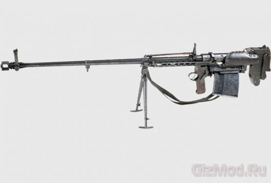 выпуск оружия по схеме «
