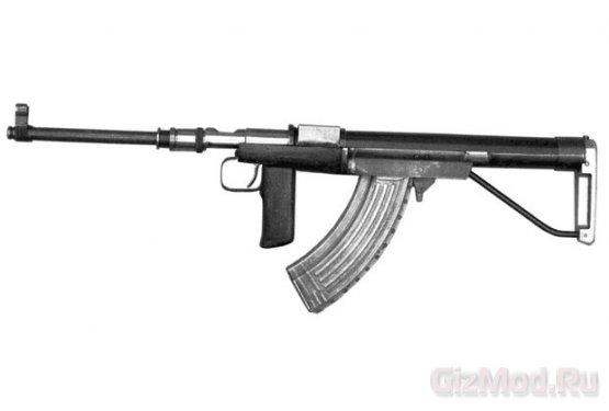 «Ижмаш» планирует выпуск оружия по схеме «булл-пап»