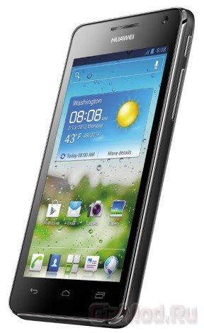 Huawei Honor 2 в России с привлекательной ценой
