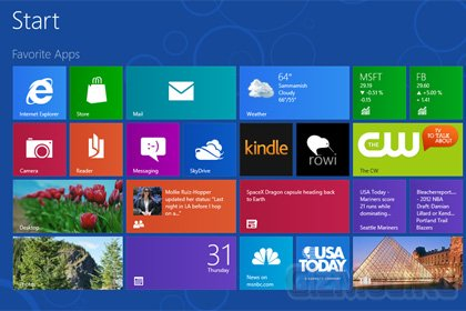 Windows Blue � ���� ����