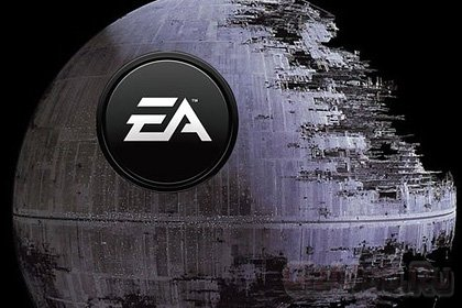 Electronic Arts - ������������ �������� ��� �� Star Wars