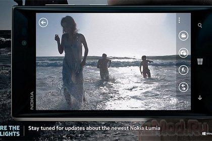 Nokia ������������ Lumia 928