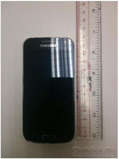 ��������� �������� Samsung Galaxy S4 mini