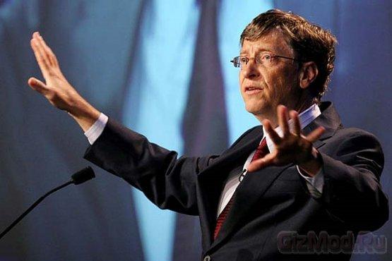Билл Гейтс: пользователям не нравится iPad