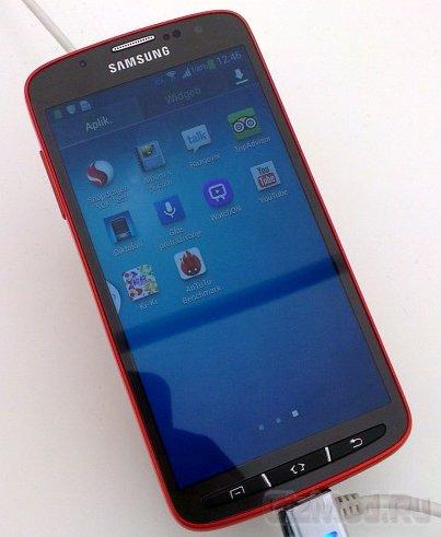 Samsung Galaxy S4 Active ���������� � ����