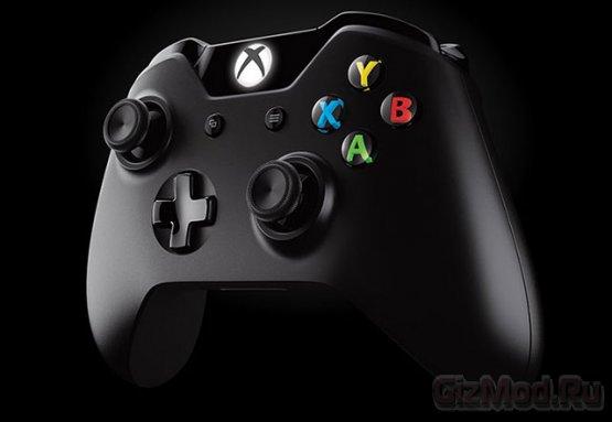 ���������� ������������ Microsoft Xbox One