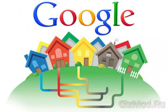 Google ���� � ������������� ������