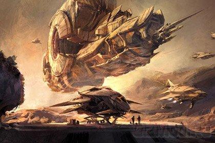 Blizzard ������ ���������� Titan